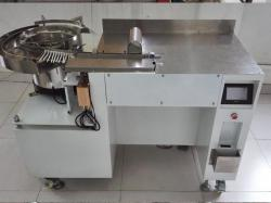 Special-shaped Nylon cable tie machine WPM-80-150-S